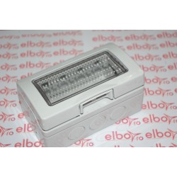 Cutie aparenta 4 module idrobox 25504
