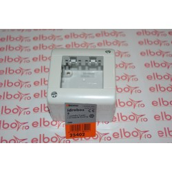 Cutie aparenta 2 module idrobox 25402