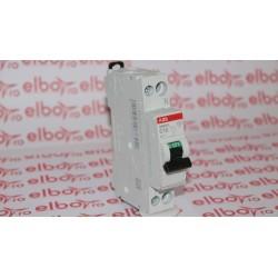 Siguranta automata SN201L-C25