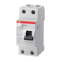 Intrerupator diferential DS951AC-25/0.03