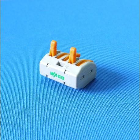 Conector WAGO 5 poli 1.5-2mm
